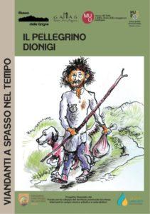 Copertina Pellegrino